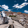 Ladakh & Zanskar 2012 : There's more to 'Little Tibet' as Ladakh is often referred to than its Tibetan derived name (meaning 'land of mountain passes') suggests...